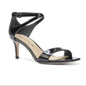 Via Spiga Ankle Strap Heels